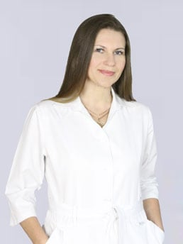 Марина Аласюк