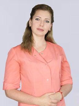 Ева Осиновская
